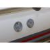 Калуга-480 НДНД Jet Tunnel с дополнительным бронированием днища