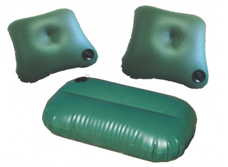 Надувной пуфик-круглый (R-1)