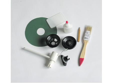 Набор для замены воздушных клапанов и уплотнителя - 1 клапан