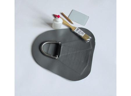Рым-ручка для переноса и буксировки лодки (нержавеющая сталь)