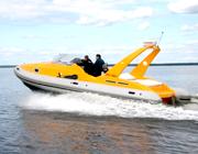 Весенняя супер-акция 2019 РИБ-лодки марки